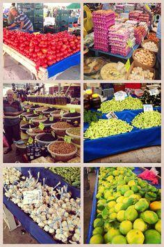 Altinkum Didim Market