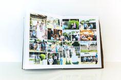 Fine Art Wedding Album | Yandina Station wedding | Sunshine Coast wedding photographer