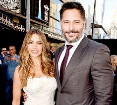 Sofia Vergara and Joe Manganiello Set a Date for Their Wedding! - Us Weekly