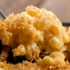 . Classic Macaroni and Cheese Recipe from Grandmothers Kitchen.