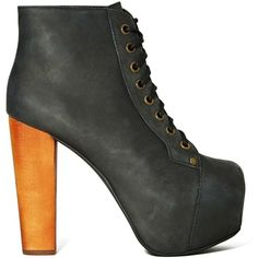 Walk a mile in new high heels, sandals, flats, ankle booties or whatever takes your fancy. Shop all women's shoes at Nasty Gal. Black Platform Boots, High Heel Boots, Heeled Boots, Black Ankle Booties, Cool Boots, Jeffrey Campbell, Fashion Boots, Me Too Shoes, Heels