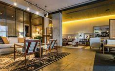 Checking in with Christine Gachot X Smyth Hotel | Thompson Hotels ...