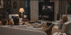 Tour the Spanish-style Home in the Movie, It's Complicated