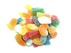 Fizzy Mix Sweets