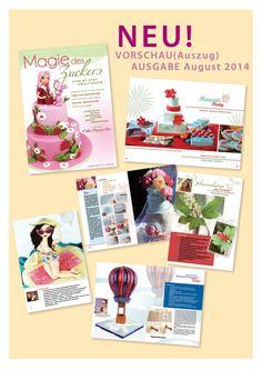 neue Ausgabe Magie des Zuckers Event Ticket, Party, Cover, Birthday, Wedding, Parties, Blankets