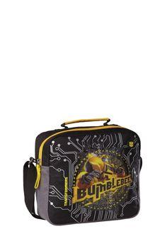 Lunch bag Transformers   #Kstationery #Transformers