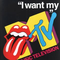 Back when MTV played awesome videos all day!!