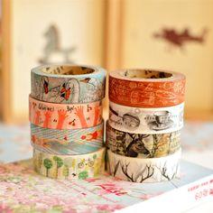 Encontrar Más Cienta Adhesiva para Oficina Información acerca de Chenguang papelería vendimia adhesiva cinta del washi tape, alta calidad la cinta más limpia, China cinta hermano Proveedores, barato la cinta del cinturón de Love & dream en Aliexpress.com