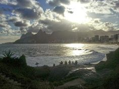 Travel Boldly: Autumn in Rio is another beautiful time of year. http://www.anrdoezrs.net/click-7563550-11457287