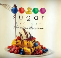 Sugar Factory American Brasserie at Paris Las Vegas Review – Sweets, Treats and Eats! | Splash Magazines | New York