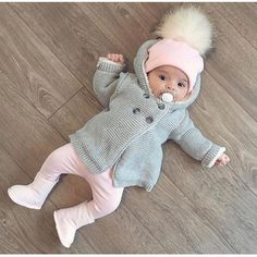 Baby Girl Clothes Set 2019 Autumn Set Cotton T-shirt Pants Headband fall Infant Clothes Newborn Baby Girl Clothing Set – Cute Adorable Baby Outfits Cute Baby Girl Outfits, Cute Baby Clothes, Winter Baby Clothes, Baby Girl Outfits Newborn Winter, Winter Newborn, Babies Clothes, Baby Outfits Newborn, Toddler Outfits, Cute Baby Pictures