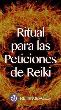 Ritual para las peticiones de Reiki + info: https://www.reikinuevo.com/ritual-peticiones-reiki