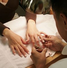 Nail Technician academic subjects taught at eton college