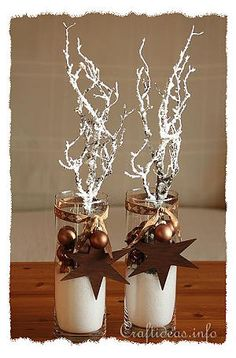 Christmas_and_Winter_Decoration_in_Brown_and_White_300.jpg (300×456)