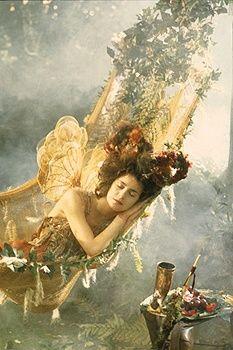 ANGELS | midsummer night's dream