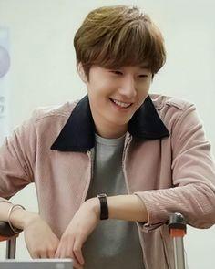 Asian Actors, Korean Actors, Jung Ii Woo, Park So Dam, Cinderella And Four Knights, Asian Love, K Idol, Korean Men, Dream Guy