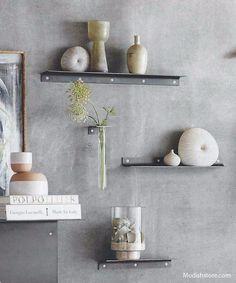 $70.00 Roost Rialto Narrow Wall Shelves - Set Of 2