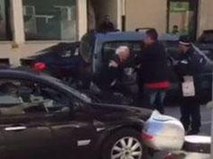 Molise: #Sclera per una #multa: 'Sei un vigliacco e ladro'. E il video diventa virale in tutta Italia (link: http://ift.tt/2drbgBe )
