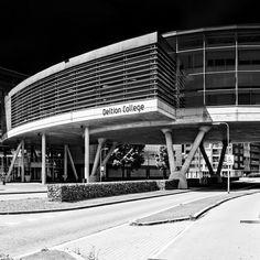 Deltion College Zwolle.
