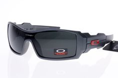 67cd725c9f Oakley Oil Rig 2 Sunglasses Dimgrey Frame Dimgrey Lens is the most  fashionable for you, take it home immediately ,