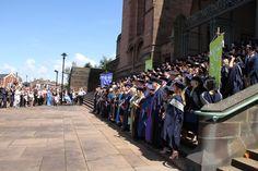 2014 graduations - Tuesday 15 July, morning
