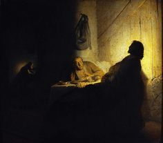 38 Best Rembrant Harmenszoon Van Rijn Images