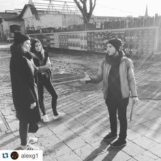 Learning about the RAW area in Berlin with top Touriocity guide Sebastian. #Repost @alexg1 with @repostapp. @visit_berlin ・・・ #travelcurious #touriocitytravel #touriocity #berlin #streetart #rawberlin