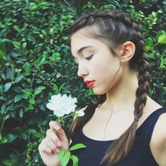 """Rowan Blanchard on 'white feminism.' She concludes her essay with: """"To only acknowledge feminism from a one sided view when the literal DEFINITION is the equality of the sexes is not feminism at all."""" 