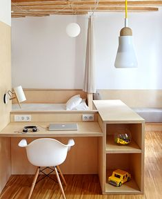 Amazingly Functional Apartment Pujades11 in Barcelona