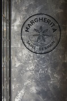 Margherita  #walldecal #stencil