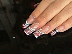 Christmas nails ☺️