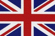 Great Britain <3!