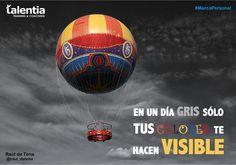 Globo Visible