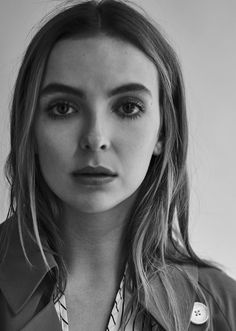 Jodie Comer English Actresses, Actors & Actresses, Young Celebrities, Celebs, Pretty People, Beautiful People, Parks, Jodie Comer, Celebrity Skin
