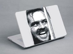 The Shining laptop skin www.expresswallsuk.co.uk The Shining, Laptop Skin, Polaroid Film, Glamour