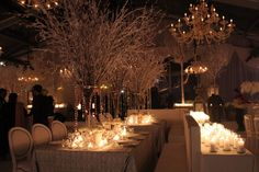 Winter Dreamland - Indian Wedding — Tuscany Flowers Florence