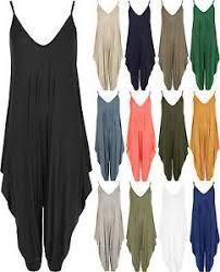 Znalezione obrazy dla zapytania harem jumpsuit pattern
