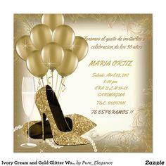 Invitaciones de cumplea os de 50 a os para descargar al - Tarjetas de cumpleanos para adultos ...