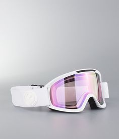 Dragon DX2 Goggle White Out d630e313fe88f