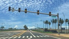 Kahului Airport Access Road