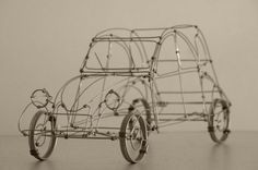 2CV Rust Belt, Color Theory, Baby Strollers, World, Autos, Everything, Iron, Cars, Drawings