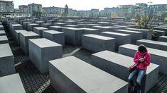 Memoriale all'Olocausto di Eisenman