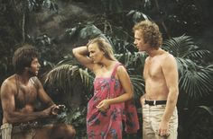 Tristan Rogers (Scorpio), Genie Francis (Laura) and Anthony Geary (Luke) on Cassadine Island in the General Hospital, Laura Spencer, Genie Francis, Luke And Laura, Hospital Photos, Soap Stars, Falling In Love With Him, Friend Photos, Show