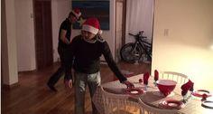 n ce 24 décembre, le réveil est difficile pour Roch et Nico qui se sont saoulés la veille. Cerise sur la bûche de Noël, ils apprennent qu'il y a mésentente avec la famille de Roch au sujet du réveillon. Le stress va les accompagner pour la journée...