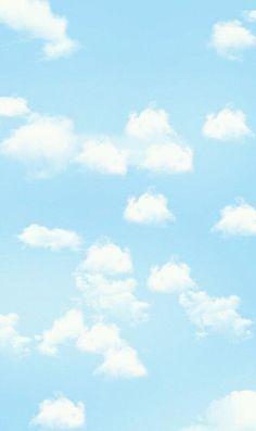 夢のような雲