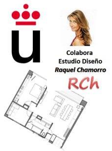 Estudio Raquel Chamorro colabora en el Máster en Gestión de Estudios de Diseño de la URJC en Madrid.