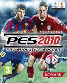 PS3 Pro Evolution Soccer 2010 - After a frustrating match that had little significance to my season I decided to wipe my master league profile of 250 hours on a whim. The power of fury.