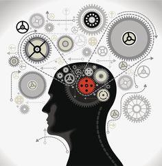 La mente necesita hacer ejercicio. Imagen.