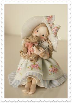 Dolci Bambole : Una tenera amicizia