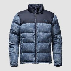 279cc0afcf1f Mens jackets. Jackets are a crucial component to every single man s closet.  Men need. North Face Nuptse JacketJacket ...